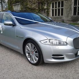 Our stylish jaguar xj